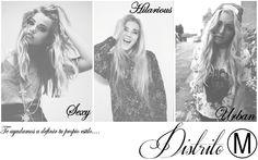 Modelos para cada estilo y personalidad!