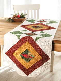 New Quilt Patterns - 'Tis the Season for Quilting Tree Quilt Pattern, Star Quilt Patterns, Christmas Quilt Patterns, Christmas Wall Hangings, Gnome Ornaments, Table Runner Pattern, Fabric Markers, Quilted Table Runners, Quilted Wall Hangings