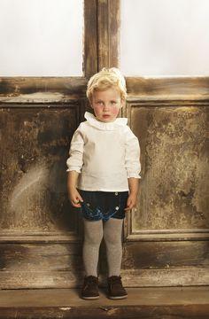 Descubre todos nuestros looks de bebé en: http://www.nicoli.es/tienda/bebe/looks
