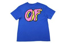Odd Future Summer 2012 T-shirts