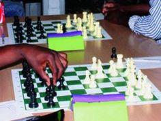 Dia Internacional do Xadrez, segunda-feira, dia 19 de Novembro.