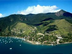 ilhabela - see you in 4 days