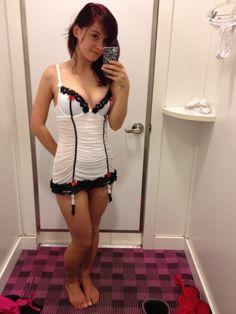 Sexy Perfect Girls : Photo
