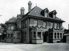 The Grange Prescot Road.