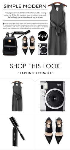 """.simple Sunday."" by ladydzsen ❤ liked on Polyvore featuring Supra, Fuji and Bobbi Brown Cosmetics"