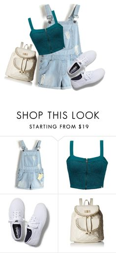 Untitled #9 by glitzycorner on Polyvore featuring Element, Keds and Call it SPRING