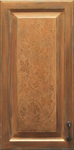 Image detail for -Cabinets Faux Finish