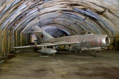 Urban Ghosts30 Crashed, Derelict and Destroyed Aircraft Across the World   Urban Ghosts