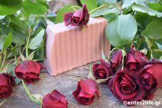 Χειροποίητο σαπούνι τριαντάφυλλο με μέλι και κόκκινο άργιλο για βελούδινη επιδερμίδα και λαμπερά μαλλιά - Handmade rose soap with honey and red clay to smooth skin and shiny hair https://www.enter2life.gr/27905-cheiropoiito-sapouni-triantafyllo-me-meli-kai-kokkino-argilo-gia-veloudini-epidermida-kai-lampera-mallia.html