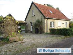 Stasevangsvej 10, 2970 Hørsholm - Skærbækhus, tidligere skovløberbolig med naturskøn beliggenhed #villa #hørsholm #selvsalg #boligsalg #boligdk