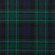 MacCallum Modern Lightweight Tartan by the meter – Tartan Shop