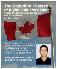The Omar Khadr story is about a Canadian boy whose civil rights were violated by 3 Canadian Governments (Liberal AND Conservative) . factual background can be found at the UofT Bora Laskin Law Library Liberal And Conservative, Canadian Boys, Political System, Civil Rights, Boys Who, Law, How To Become, Politics, Canada
