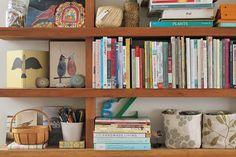 Wonderful bookshelf