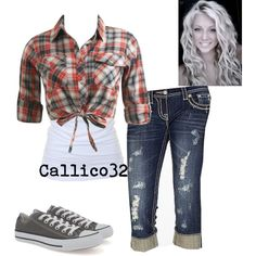 CUTE!, created by callico32 on Polyvore