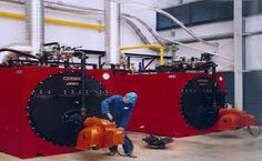 American Combustion Services, Inc. has specialized expertise in boiler, burner and #industrial HVAC servicing.