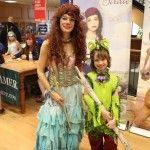 fairy costumes by Jennifer Ayers