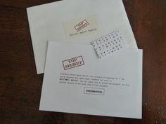 top secret invite with code