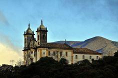 Ouro Preto - Minas Gerais -Brasil