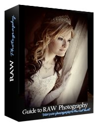 How to get better photographs by shooting in RAW