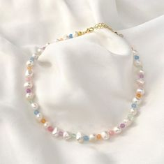 Cute Jewelry, Jewelry Art, Beaded Jewelry, Handmade Jewelry, Beaded Necklace, Jewelry Design, Beaded Bracelets, Pulseras Kandi, Diy Jewelry Making