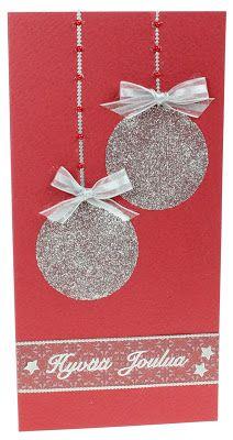 Sinellin Blogi: Joulukortit