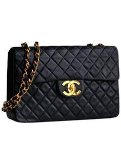 b41960405d3 New Chanel at Resurrection Luxury Handbags
