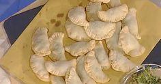 La ricetta dei calzoncini fritti con la scarola di Anna Moroni | Ultime Notizie Flash