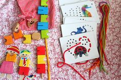 Hello all, I wanted to check in with a toddler post as I am obsessed with finding Esra engaging educational toys as I am finding my latest ...