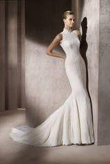 Aufregendes Mermaid-Brautkleid