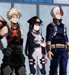 My Hero Academia Costume, My Hero Academia Shouto, My Hero Academia Episodes, Hero Academia Characters, Fictional Characters, Anime Oc, Chica Anime Manga, Otaku Anime, Hiro Big Hero 6