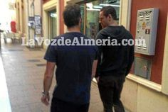 PHOTO ♢ Michael Fassbender in Almeria, Spain on 2nd Dec '15 to shoot Assassin's Creed.