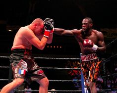 What did you think of Deontay's performance against  Johann Duhaupas?