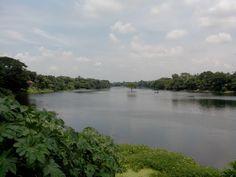 Nabaganga river