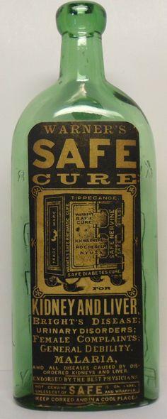 Vintage Medical, Vintage Ads, Old Medicine Bottles, Antique Glass Bottles, Bottle Labels, Whiskey Bottle, Vases, Dental, Period