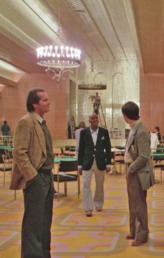 #ADVOCATE1612 The Shining - Overlook Hotel
