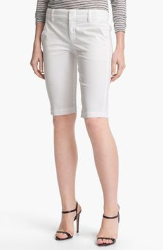 Vince Bermuda Shorts available at #Nordstrom