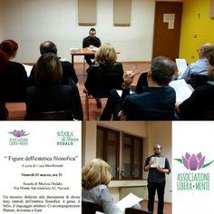 Conferenza del dott. Luca Monfrinotti