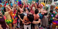 Sense8 Season 2 Images: The Sensates Celebrate Other Holidays