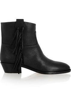 Valentino|C-Rockee Ankle Boots