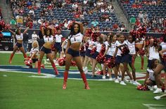 Photos from inside and outside NRG Stadium for tonight's Texans preseason home opener against Atlanta, Saturday, August 16..