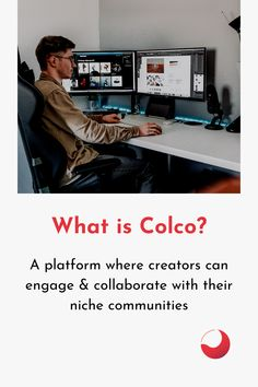 Get your niche requirements taken care of by professionals who specialize in niche skills.  Visit colco.app and signup for an exclusive beta access.  #colco #collabviacolco #freelancers #professionals #b2b #b2c #startups #webdevelopers #socialcollaborations #socialplatforms #entrepreneurs Startups, Take Care, Web Development, Collaboration, Platform, Community, App, Apps, Heel