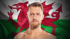 """While speaking to ESPN about the WWE UK Championship tournament, Mark Andrews explained why he left TNA wrestling. """"I had a great time in TNA, but I decided it was time to finish up with them to try and take… Her Music, Good Music, Amazing Music, Fall To Pieces, Wwe S, Espn, Superstar, Wrestling, Youtube"""