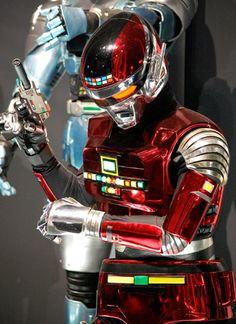Welcome to Toei Hero World! « SciFi Japan
