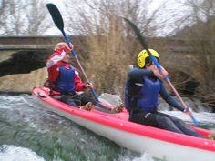#canoas #Bernuyaventura Turismo activo y actividades de #aventura en #Bernuy - #MalpicadeTajo, #Toledo http://www.campamentos.info/viewproperty/bernuy-aventuras-centro-de-turismo-activo/457/es-ES