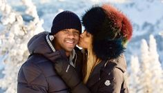Russell Wilson Responds To Falcons Trolls By Saying That He Can Never Take An L Because He Comes Home To Ciara And Baby Future - http://viralfeels.com/russell-wilson-responds-to-falcons-trolls-by-saying-that-he-can-never-take-an-l-because-he-comes-home-to-ciara-and-baby-future/