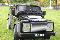 Land Rover Defender, Usb, Html, Vehicles, Kids Cars, Remote, Rolling Stock, Landrover Defender, Vehicle