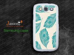 customized Samsung Galaxy S3 i9300 Cases Samsung by janicejing, $14.99