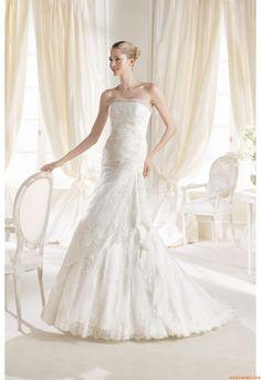Vestidos de noiva La Sposa Inster 2014