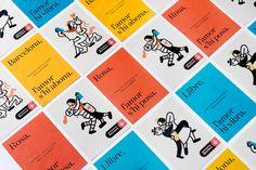 다음 @Behance 프로젝트 확인: \u201cSant Jordi Barcelona\u201d https://www.behance.net/gallery/52997481/Sant-Jordi-Barcelona