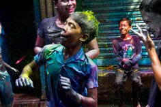 Festival of Colours | Flickr - Photo Sharing!